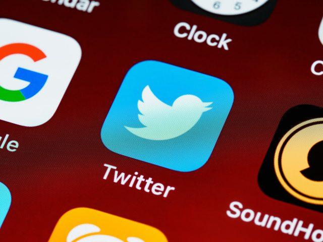 Marketing firmy na Twitterze